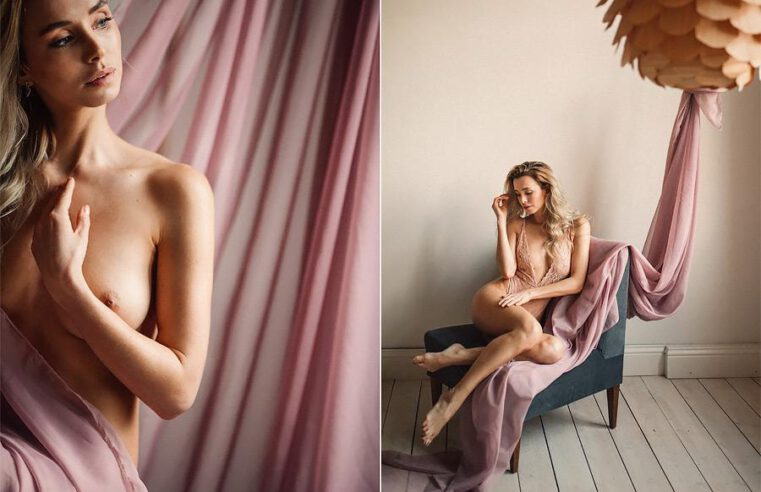 Boudoir Photoshoot – Tips on How to Prepare For Your Photoshoot