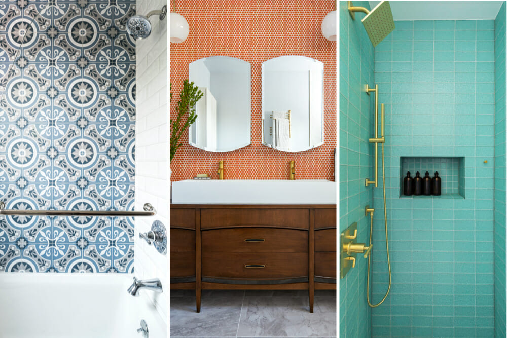 color ideas for bathroom
