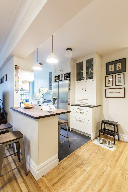 nyc kitchen renovation
