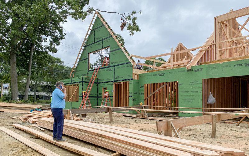 Norwalk Cottages Community, Jerry Effren