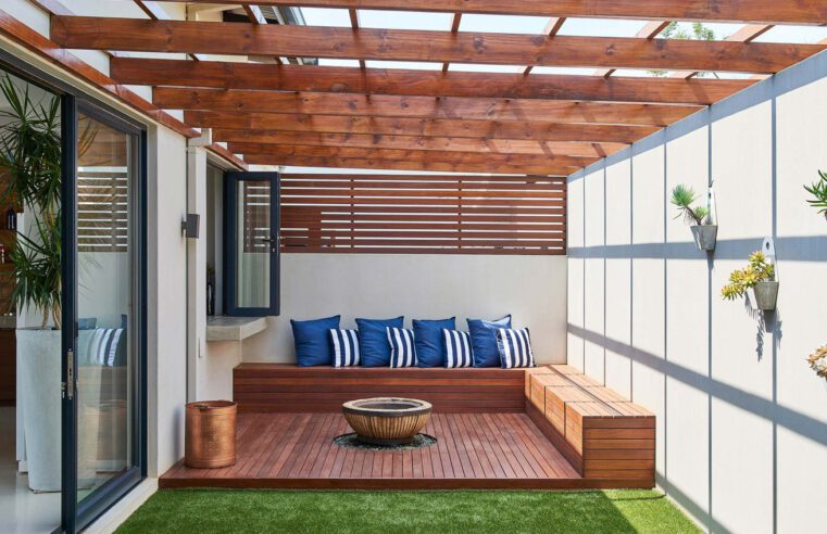16 Pergola Ideas to Enhance Your Backyard