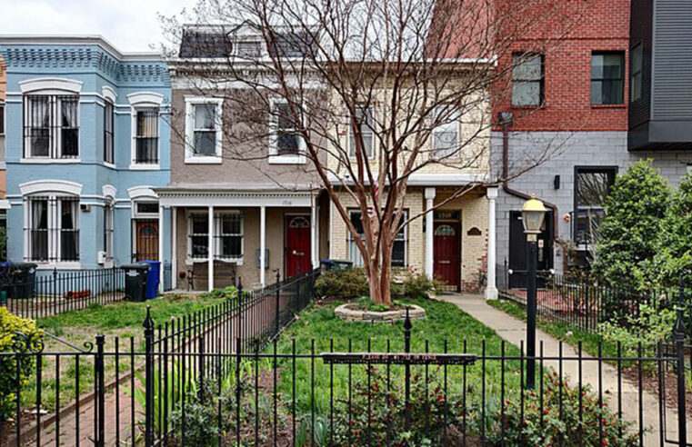 Remodeling a Pre-war Home in the Washington DC Area
