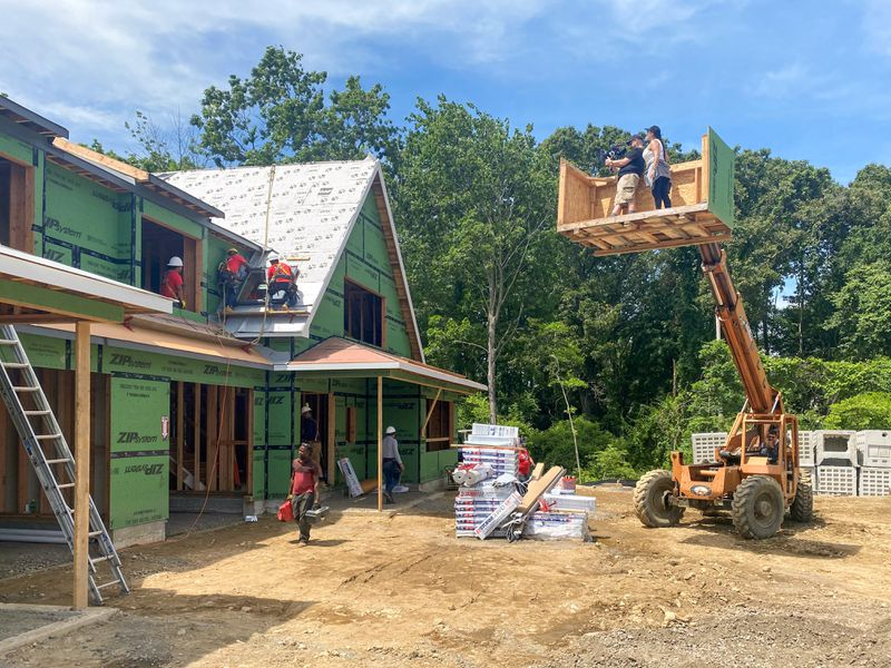 Norwalk Cottages Community