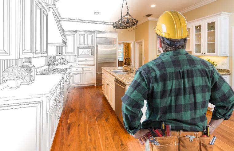How to Cut a Granite Countertop